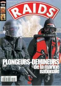 RAIDS N°163
