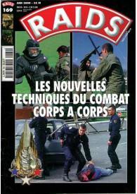 RAIDS N°169