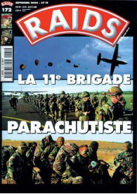 RAIDS N°172