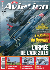 RAIDS AVIATION N°043