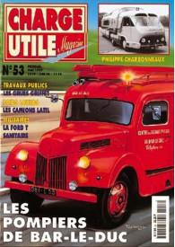 CHARGE UTILE N°053