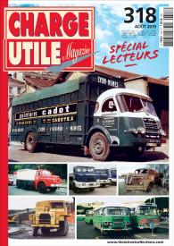 CHARGE UTILE N°318