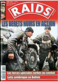 RAIDS N°178