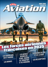 RAIDS AVIATION HORS-SÉRIE...