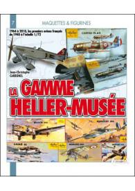 LA GAMME HELLER-MUSÉE