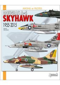 DOUGLAS A4 SKYHAWK 1955-2015