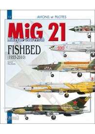 MIG 21 FISHBED 1955-2010
