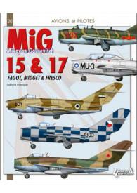 MIG 15 ET 17