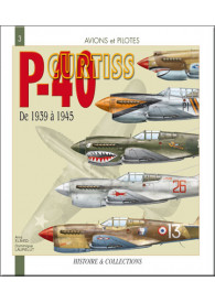 P-40 CURTISS