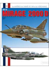 MIRAGE 2000 D : AMD BA N°13