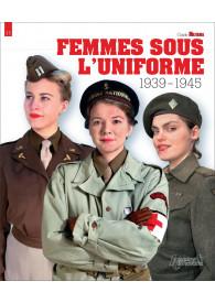 FEMMES SOUS L'UNIFORME...