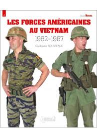 LES FORCES AMÉRICAINES AU...