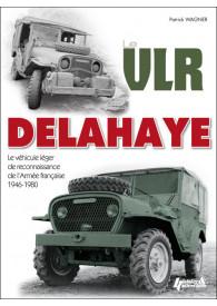 LE VLR DELAHAYE : 1946-1970