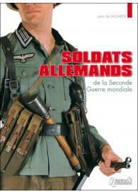 SOLDATS ALLEMANDS DE LA...