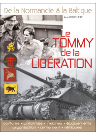 LE TOMMY DE LA LIBERATION