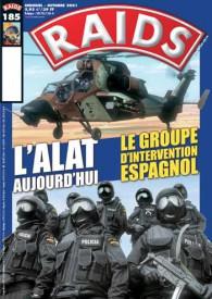 RAIDS N°185