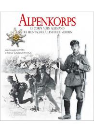 ALPENKORPS : LE CORPS ALPIN...