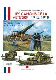 LES CANONS DE LA VICTOIRE...