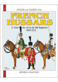 FRENCH HUSSARS VOL.2 (GB)