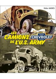 LES CAMIONS DE L'U.S. ARMY....