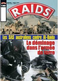 RAIDS N°190