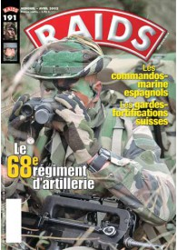 RAIDS N°191