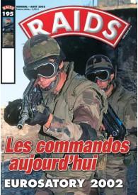 RAIDS N°195