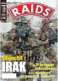 RAIDS N°198