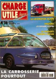 CHARGE UTILE N°056