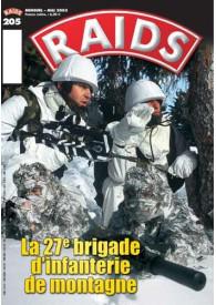 RAIDS N°205