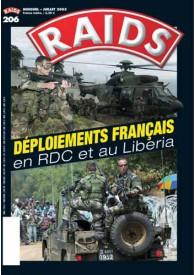 RAIDS N°206