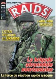 RAIDS N°208