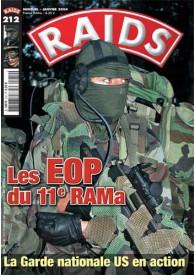RAIDS N°212