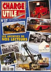 CHARGE UTILE N°057