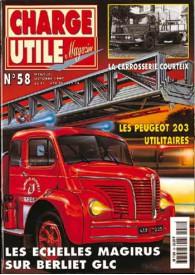 CHARGE UTILE N°058