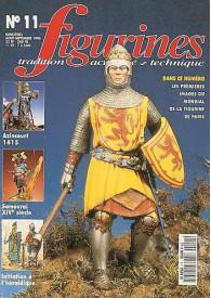 FIGURINES N°011