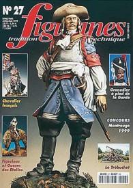 FIGURINES N°027