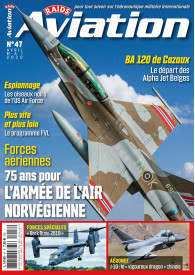 RAIDS AVIATION N°047