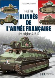 TOUS LES BLINDÉS DE L'ARMÉE...
