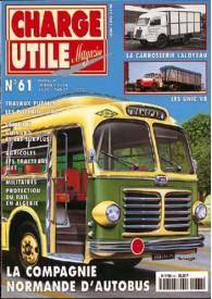 CHARGE UTILE N°061