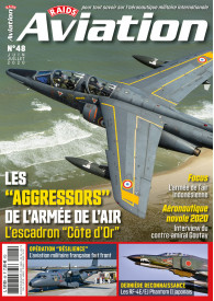 RAIDS AVIATION N°048