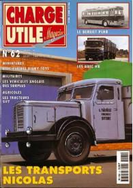 CHARGE UTILE N°062