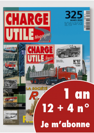 OFFRE CHARGE UTILE + HORS...