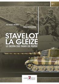 STAVELOT - LA GLEIZE