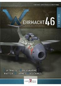 WEHRMACHT 1946 - VOLUME 2
