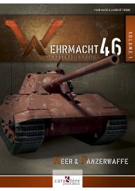 WEHRMACHT 1946 - VOLUME 1