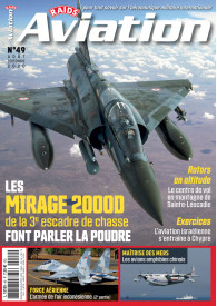 RAIDS AVIATION N°049