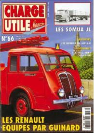 CHARGE UTILE N°066