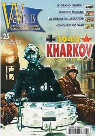 VAEVICTIS N°025