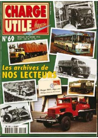 CHARGE UTILE N°069